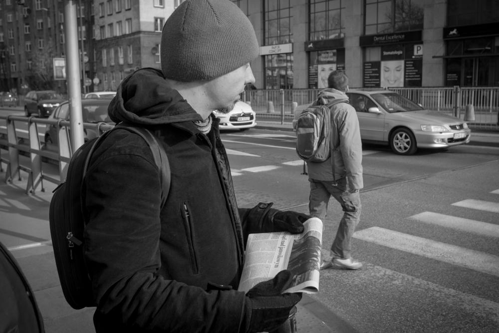 Warsaw, Warszawa, Fotografia uliczna, Street, Photography