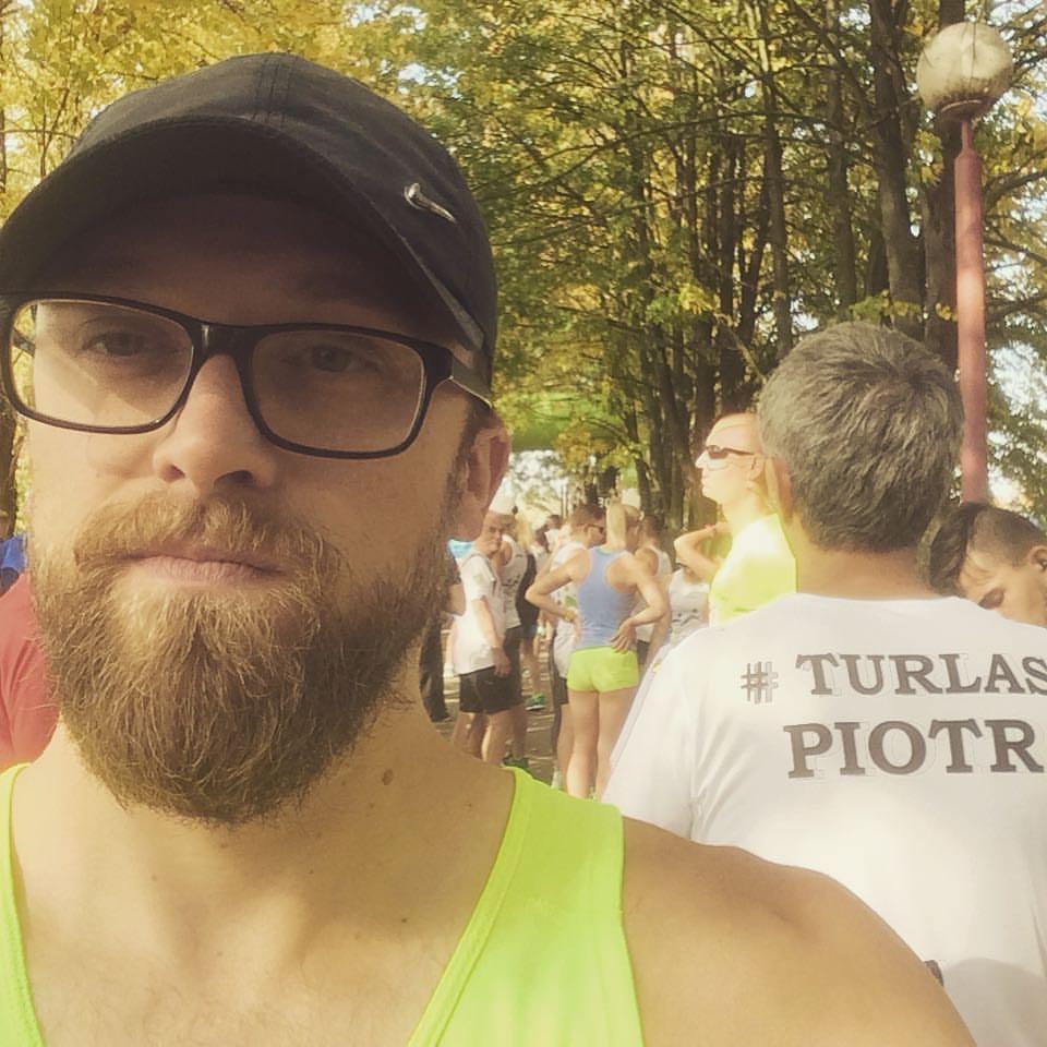 Selfie nastarcie