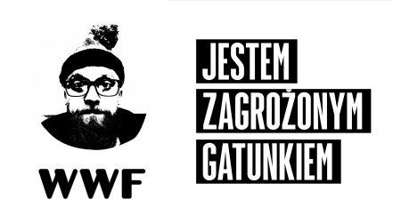 Jestem Zagrożonym Gatunkiem - WWF