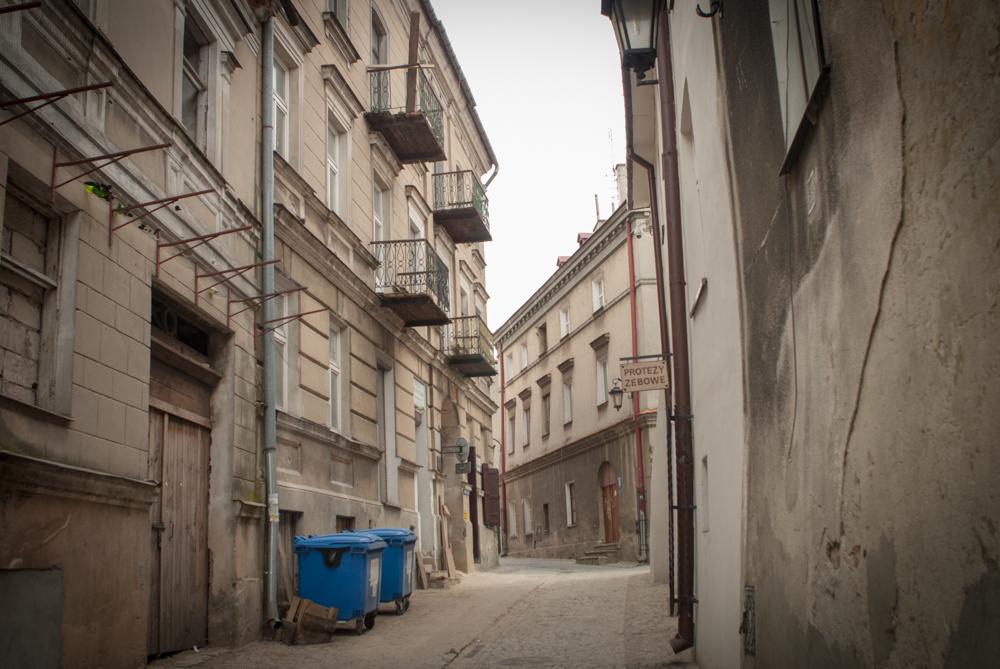 Fotografia uliczna, Lublin