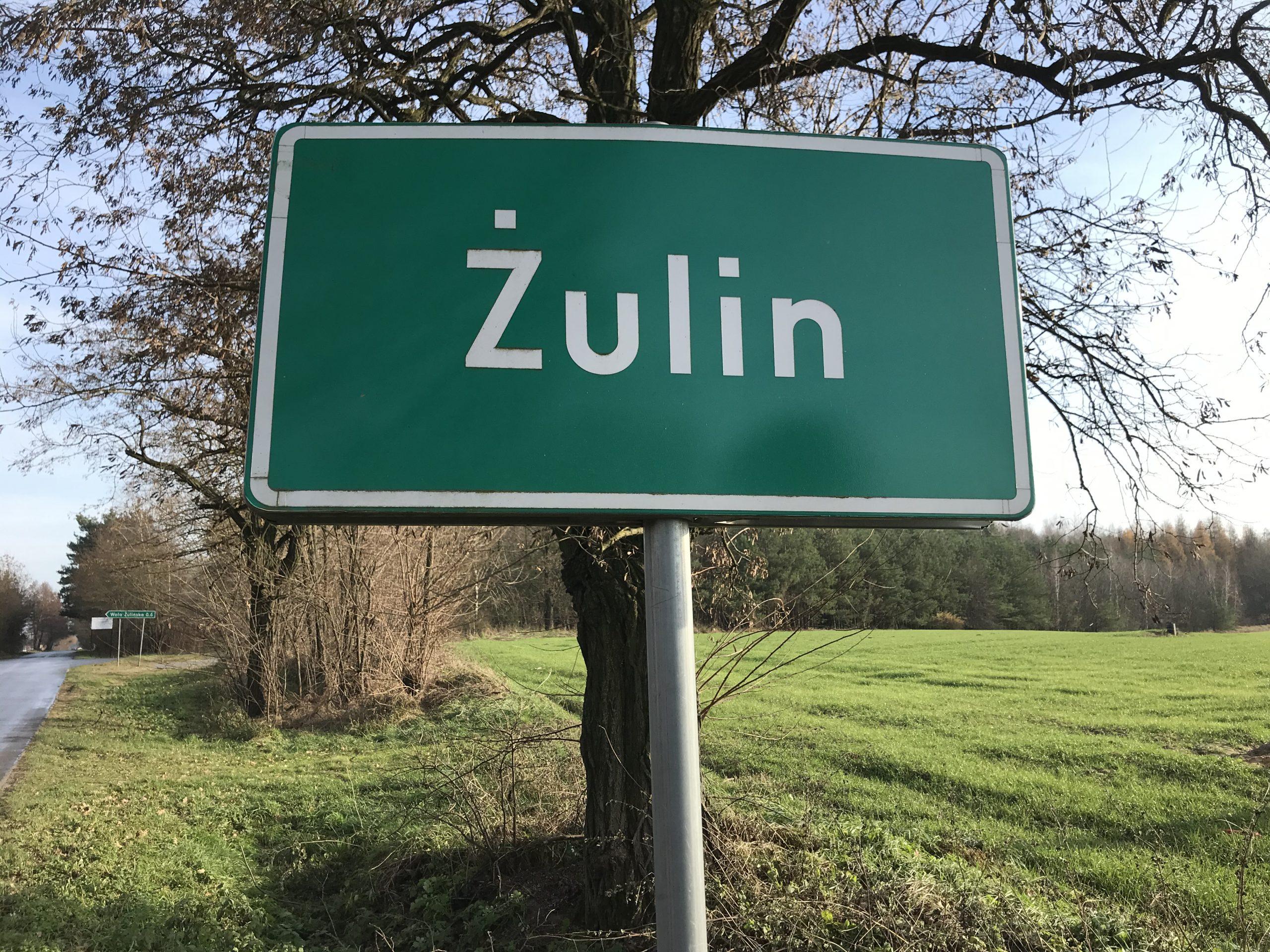 W drodze #1 - Motocyklem bezGPSa - Żulin